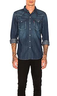 Рубашка barstow western - LEVIS Premium