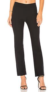 Укороченные расклешенные брюки - Vince