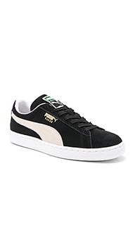 Кроссовки suede classic - Puma Select