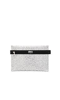 Клатч glitter pvc - MM6 Maison Margiela