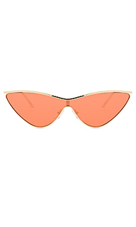 Солнцезащитные очки the fugitive - Le Specs