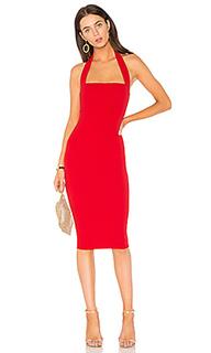 Платье миди boulevard - Nookie