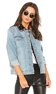Джинсовая куртка - Joes Jeans