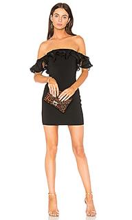 Платье со спущенными плечами rosebery - Jay Godfrey