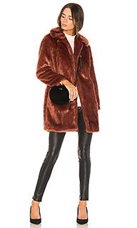 Пальто faux fur - FRAME
