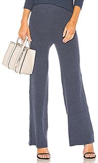 Расклешенные брюки whit - HELFRICH