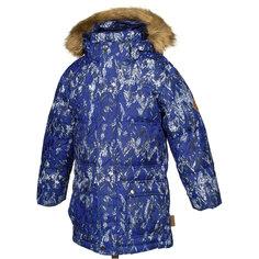 Куртка LUCAS Huppa для мальчика