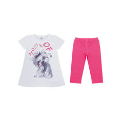 Пижама для девочки Baykar