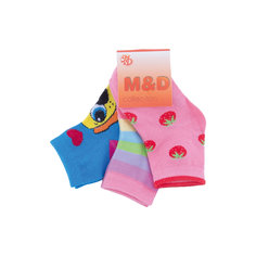 Носки M&D для девочки M&D