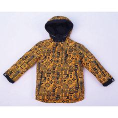 Комплект: куртка и полукомбенизон Сэм Batik для мальчика Батик