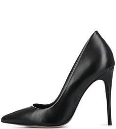 Базовые кожаные туфли Aldo