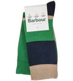 Комплект хлопковых носков Barbour