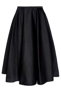 Атласная юбка No.21