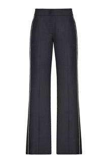 Шерстяные брюки No.21
