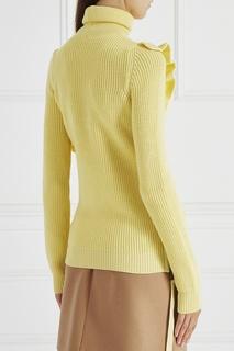 Шерстяной свитер No.21