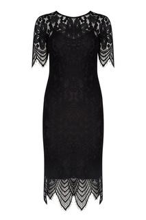 Кружевное платье Osseina Essentiel