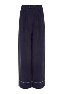 Однотонные брюки Odyle Essentiel