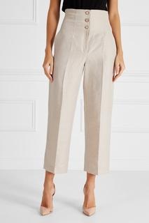 Льняные брюки Ruban