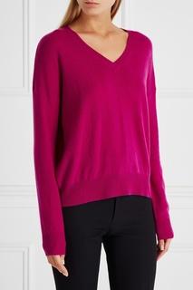Пуловер из шерсти и кашемира Ohasna Essentiel
