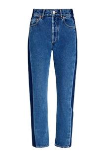 Однотонные джинсы Balenciaga
