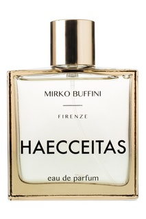 Парфюмерная вода HAECCEITAS, 100 ml Mirko Buffini Firenze