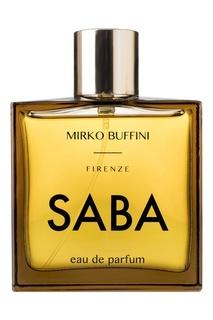Парфюмерная вода SABA, 100 ml Mirko Buffini Firenze