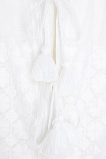 Льняная блузка Strawberry Field Vita Kin
