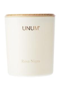 Свеча ароматизированная Rosa_Nigra, 170 g Unum