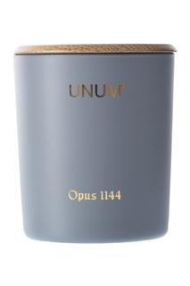 Свеча ароматизированная OPUS_1144, 170 g Unum