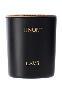 Свеча ароматизированная LAVS, 170 g Unum