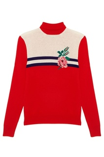 Шерстяной свитер Gucci