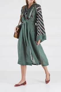 Льняное платье New Tisa Vita Kin