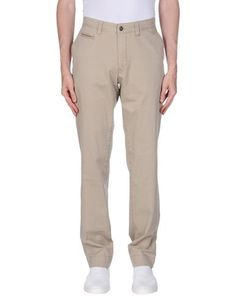 Повседневные брюки Luigi Morini