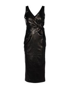 Платье длиной 3/4 Dsquared2