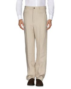 Повседневные брюки Loewe