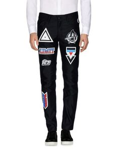 Повседневные брюки KTZ