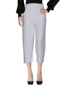 Повседневные брюки Daniela Gregis