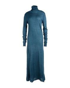 Длинное платье Kor@Kor