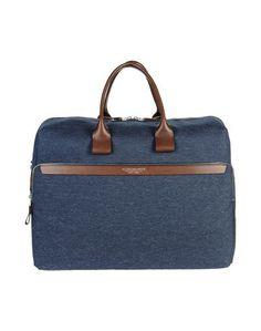 Дорожная сумка A.G. Spalding & Bros. 520 Fifth Avenue NEW York