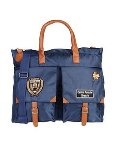 Деловые сумки Fred Mello