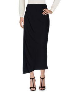 Длинная юбка Dkny