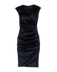 Платье до колена Marc Cain