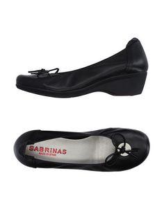 Туфли Sabrinas