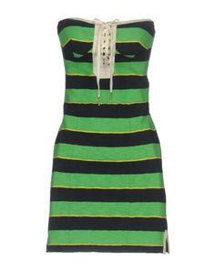 Короткое платье Juicy Couture