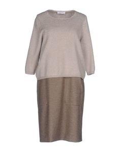 Платье до колена Tonet
