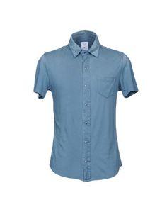 Pубашка Wool & CO