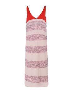 Платье длиной 3/4 Dior