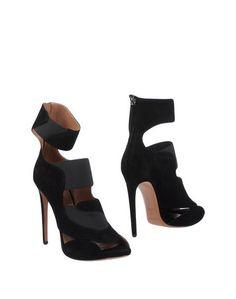 Полусапоги и высокие ботинки AlaÏa