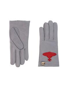 Перчатки Vivienne Westwood