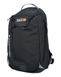 Рюкзаки и сумки на пояс Peak Performance